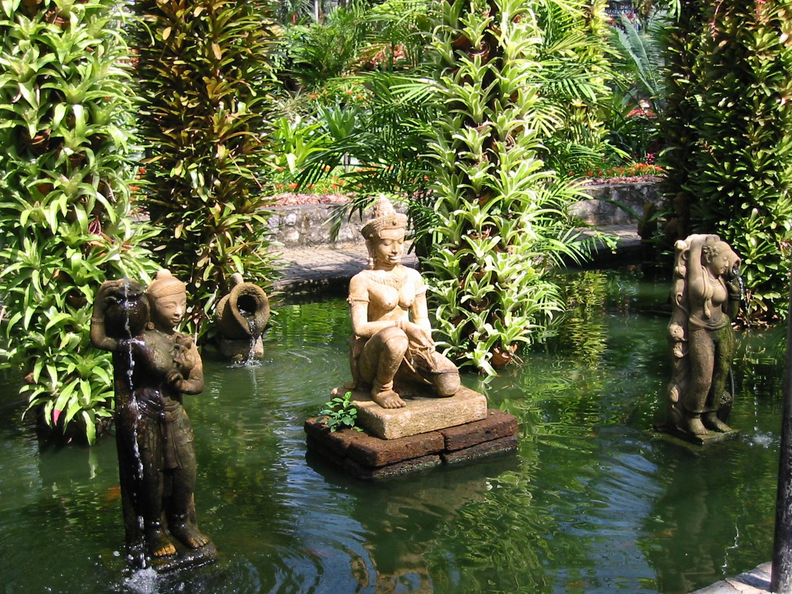 Поиск туры в тайланд